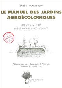 Le manuel des jardins agroécologiques
