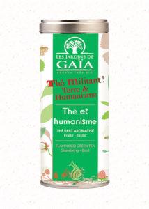 Thé et Humanisme