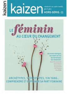 Hors-série 11 : Le féminin, au cœur du changement