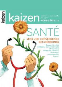 Hors-série 12 : Santé, vers une convergence des médecines