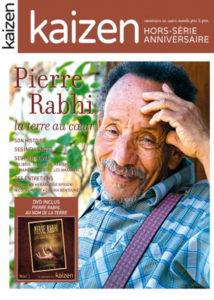 Hors-série Spécial Anniversaire Pierre Rabhi
