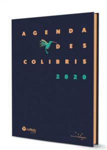 Agenda Colibris 2020